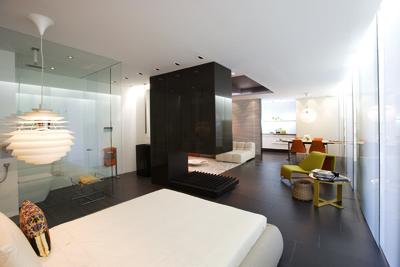 Decoraci n de espacios peque os parte i - Las mejores decoraciones de casas ...