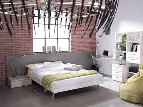 Dormitorios de dise o - Kibuc dormitorios ...