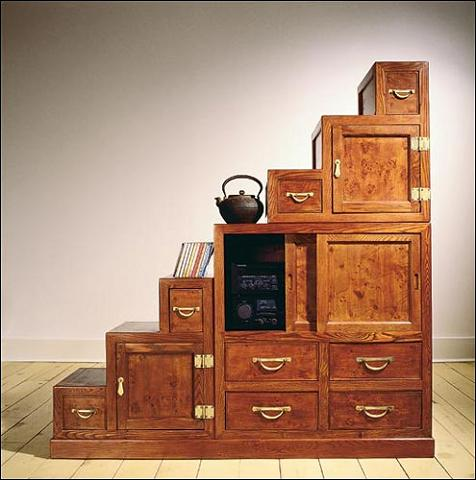 Muebles de estilo oriental - Muebles estilo neoclasico ...
