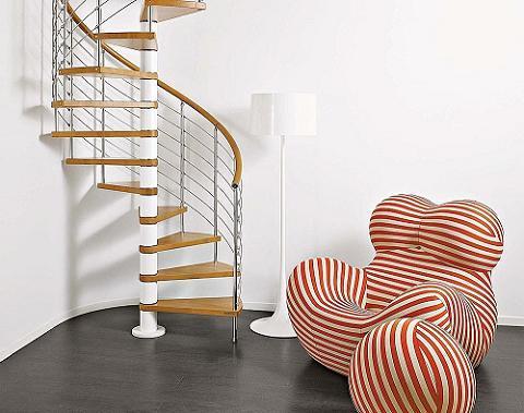 escaleras para espacios peque os