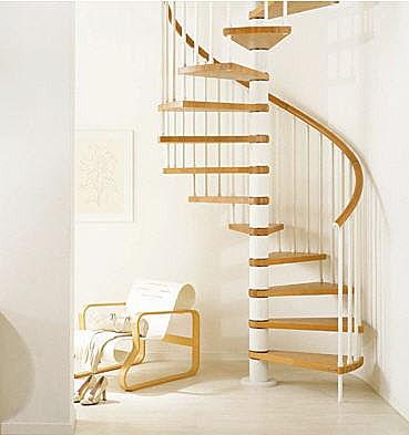 escaleras para espacios peque os On escaleras en espacios muy pequenos