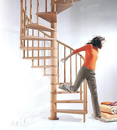 Excepcional  Muebles Para Espacios Reducidos #2: Escalera6.jpg