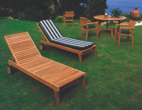 Mantenimiento de muebles de exterior - Muebles resina exterior ...