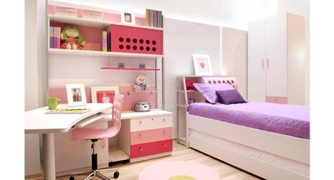 Muebles para ni as imagui for Muebles para habitacion de nina
