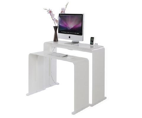 Escritorio Minimalista One Less Desk