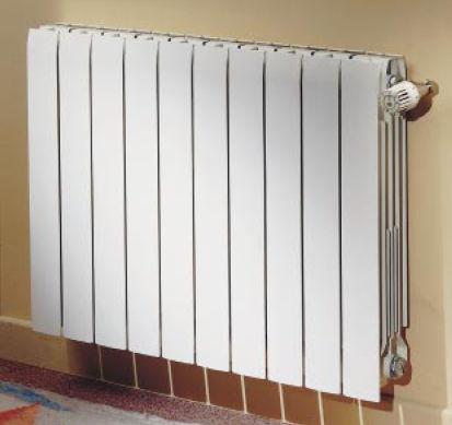 C mo pintar un radiador - Se puede pintar el aluminio ...