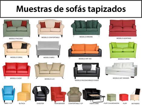 Muebles y sof s tapizados - Telas para tapiceria de muebles ...