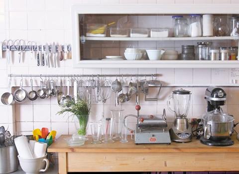 Remodelar la cocina for Productos para cocina