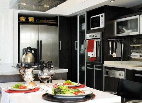 Remodelar la cocina for Como remodelar una cocina