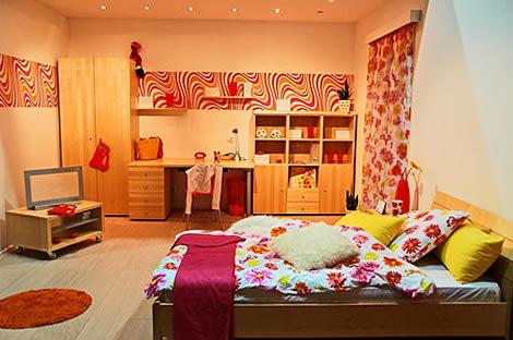 Dormitorio Brook Williams Dormitorio-juvenil-1