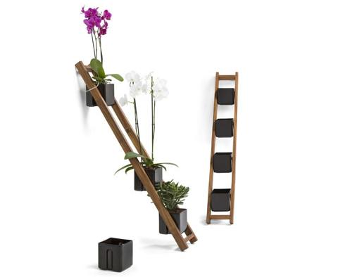 Jardinera kikku for Que plantas poner en una jardinera