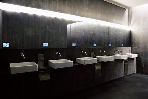 Decorablog revista de decoraci n - Diseno de lavabos ...