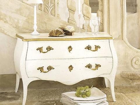 Muebles barrocos - Muebles de epoca ...