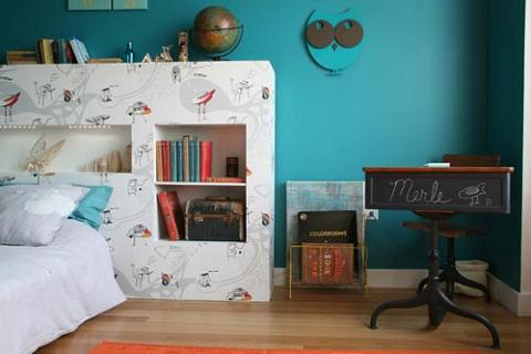 Decorablog revista de decoraci n - Lo ultimo en decoracion de dormitorios ...