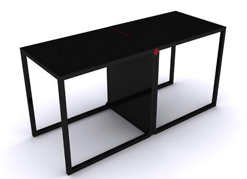Muebles multifunci n para espacios peque os - Muebles de salon para espacios pequenos ...