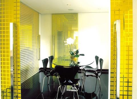 Decorablog Revista De Decoracion - Vidrio-decoracion