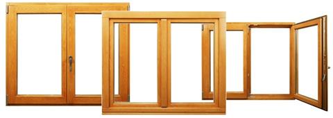 como hacer ventanas de madera