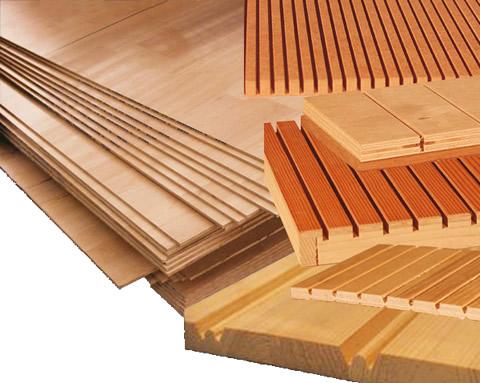 Contrachapados for Que es la veta de la madera