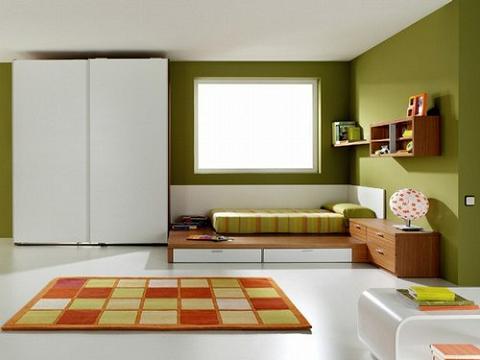 Feng shui decoraci n feng shui de habitaciones infantiles for Que es decoracion del hogar