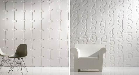 Paneles ic nicos de b n - Paneles decorativos ikea ...