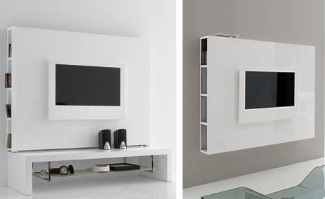 television de decoracion: