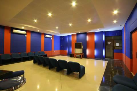 Cine casa 5 - Sala cine en casa ...
