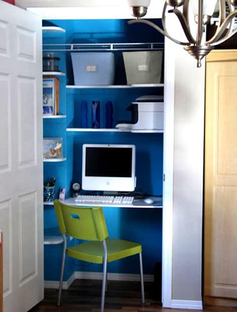 Consejos para ahorrar espacio - Muebles para ahorrar espacio ...