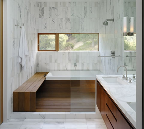 la calidez de la madera decoracin diseo y del espacio son las principales de una casa realmente
