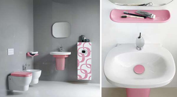 Decoracion De Baños Para Adolescentes: de elegir un cuarto de baño para una adolescente, alguna joven o una