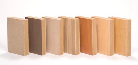 Tableros de madera - Tableros de madera para exterior ...