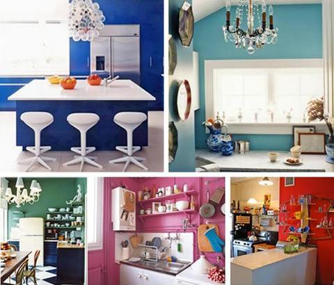 Colores para pintar tonalidades for Diferentes colores para pintar una casa