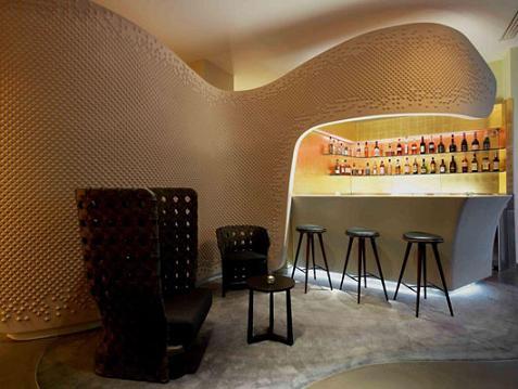 Decorablog revista de decoraci n for Decoracion de banos de restaurantes
