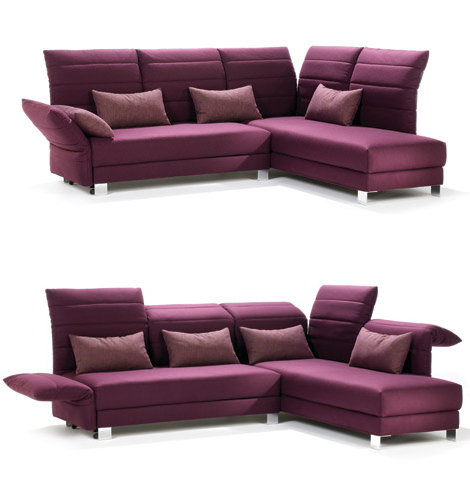 Moderno sof cama - La casa del sofa cama ...
