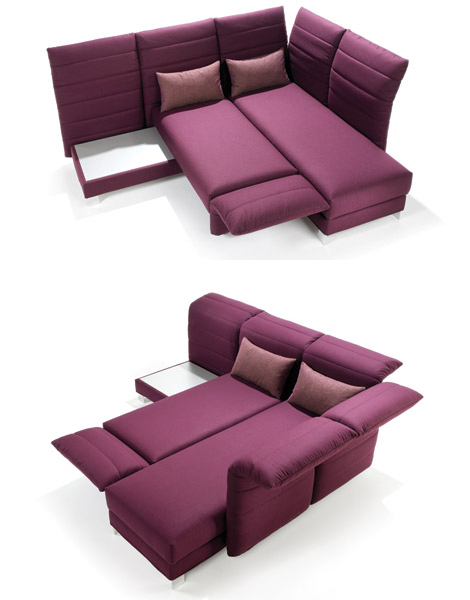 Decorablog revista de decoraci n - La casa del sofa cama ...