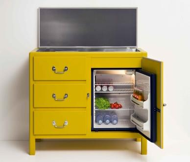 Plan easy home for Mini cocinas compactas