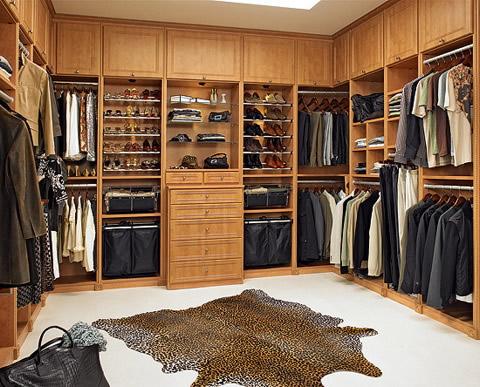Decorablog revista de decoraci n - Armarios para ropa ...