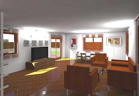 Software de dise o de casas for Como disenar mi casa en 3d gratis