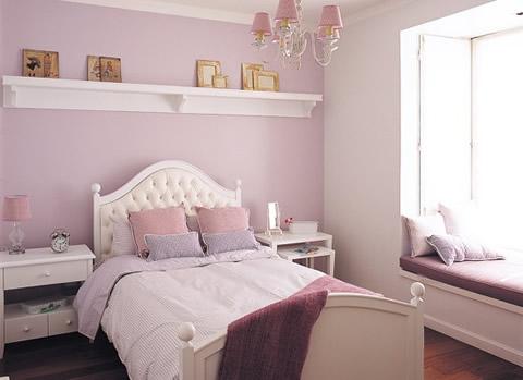 Dormitorio para ni os - Pintar dormitorio infantil ...