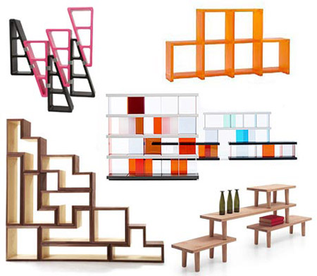 Estanter as modulares - Muebles estanterias modulares ...