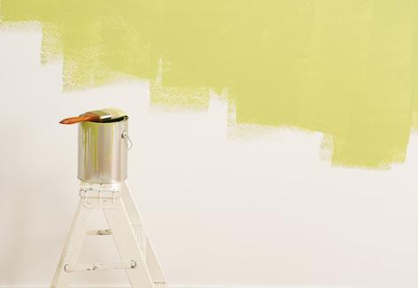 Como sacar el olor a pintura de las paredes taringa - Como quitar pintura de la pared ...