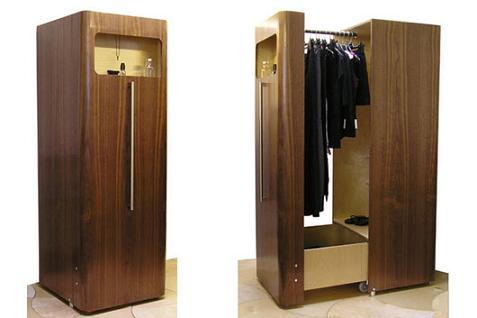 armario para habitaciones peque as