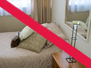 Trucos para armonizar la casa feng shui for Como eliminar el desorden con el feng shui