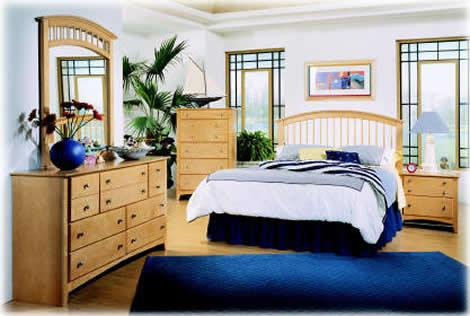 Decorar un dormitorio en feng shui for Segun feng shui donde mejor poner cama