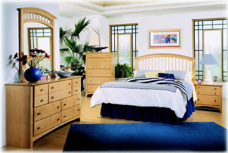 Decorar un dormitorio en feng shui for Plantas para dormitorio feng shui