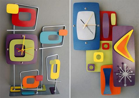 Relojes de pared originales - Relojes de pared originales decoracion ...