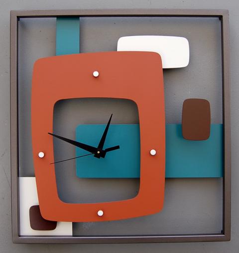 Relojes de pared originales - Relojes para casa ...