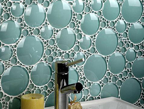vinilos para azulejos baño