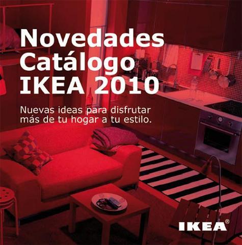 Cat logo ikea 2010 - Catalogo ikea salones ...