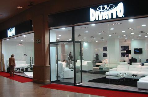 Sof s de calidad con divatto for Sofas calidad marcas