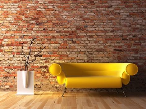Recupera las paredes de tu casa - Ladrillos decorativos para exteriores ...